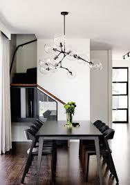 a contemporary monochromatic home in melbourne by sisalla