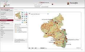 Glc Bad Neuenahr Geoinformation Kreis Germersheim