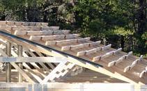 Pole Barn Roofing Truss Bracing Roof Truss Bracing Truss Brackets