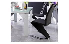 chaises design salle manger chaise salle manger design pas cher roytk
