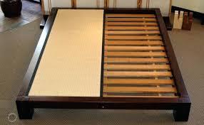 Tatami Platform Bed Frame Tatami Platform Bed Popular Of Tatami Platform Bed With Tatami Mat