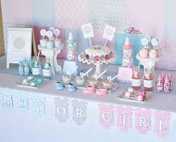 Baby Shower Decoration Ideas Baby Shower Decoration Ideas For Twins Baby Shower Diy