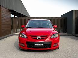 2007 mazda speed3 conceptcarz com
