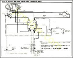 westinghouse air conditioner wiring diagram wiring diagram