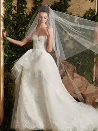 carolina herrera wedding dress carolina herrera 2017 collection bridal fashion week photos