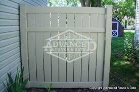 Backyard Fencing Cost - the 25 best vinyl fence cost ideas on pinterest backyard fences