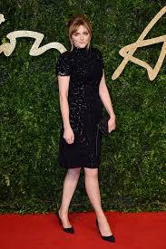 Sophie Dahl by British Fashion Awards 2015 Models 1 Blog