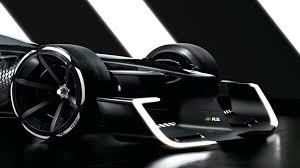concept car of the renault unveil radical 2027 f1 concept car