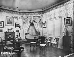 chambre universelle exposition universelle de 1900 chambre à coucher époque