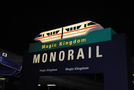 Disney Monorail Map Confirmed Route Changes Coming To The Disney World Resort