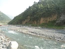 Gomal River
