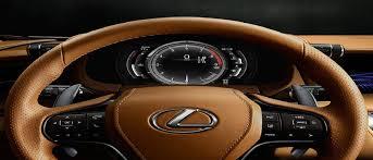 lexus of highland park luxury car dealer