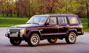 built jeep cherokee jeep a brief history autonxt