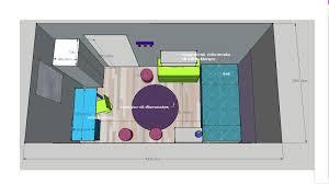 am駭agement chambre en longueur aménager une chambre 8 m2 pour enfant la magie