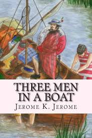 three men in a boat by jerome k jerome paperback barnes u0026 noble