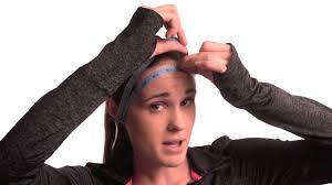 best headband itfit band sizing the world s best fitting headband non slip