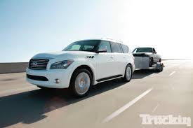 infiniti qx56 reliability ratings 2013 infinity qx56 vs 2013 cadillac escalade premium truckin
