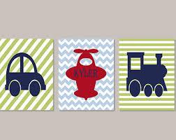 Car Nursery Decor Car Nursery Decor Etsy