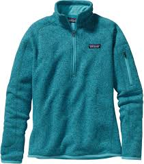 patagonia s better sweater patagonia s better sweater 1 4 zip clearance