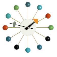 buy contemporary design wall clocks utility design