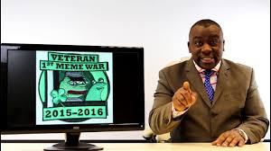 Veteran Meme - first kekistan veteran meme war patch released youtube