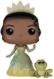 funko pop princess frog checklist gallery exclusives