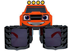 blaze u0026 monster machines costumes party