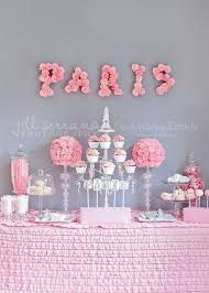 kitchen tea party ideas one pretty pin parisian party table pink paris paris theme and teas