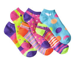 target 6 mix match socks for 3 50 stuffer all