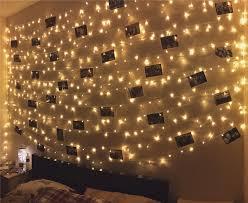 Bedroom String Lights Decorative 10m String Lights Decorative Rope Strarry Lights