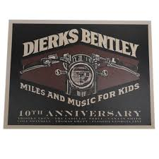 dierks bentley kids dierks bentley miles and music for kids poster dierks bentley store