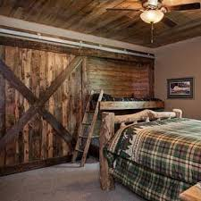 Timber Frame Bed Bedroom And Bathroom Timber Log Home Photo Gallery