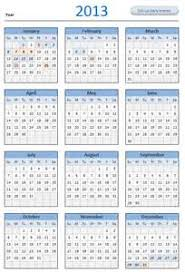 2013 calendar template doc example of a resume summary statement