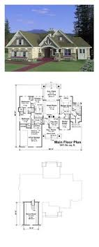 craftsman floor plans with photos craftsman style house plan 3 beds 2 00 baths 2320 sq ft plan