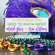 big mardi gras everything you need to about mardi gras in new orleans the