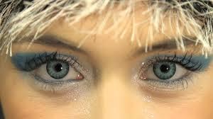 glamour aqua contact lenses
