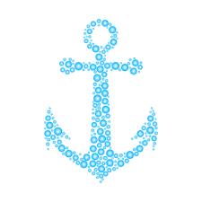 anchor design t shirts teepublic