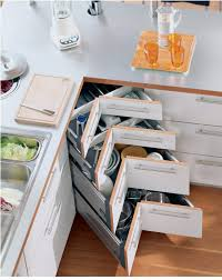 stauraum küche tricks und tipps für organisation der küchen schubladen küche