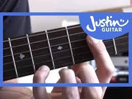 video tutorial belajar gitar klasik stairway to heaven led zeppelin guitar lesson tutorial 1 6 how