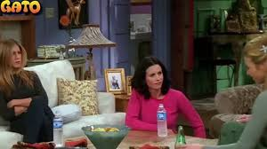 friends season 5 episode 8 the one with all the thanksgivings