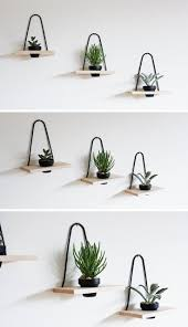 Wall Planters Indoor by Best 25 Metal Wall Planters Ideas Only On Pinterest Outdoor