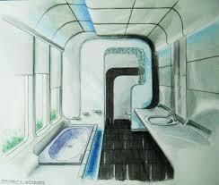 Bathroom Designers Iqlacrosse Com Home Design Ideas Futuristic Bathroom Design By