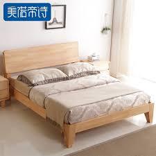 Oak Veneer Bedroom Furniture by China Oak Veneer Bed China Oak Veneer Bed Shopping Guide At