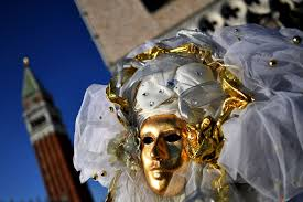 Best Costumes Venice Carnival 2017 Best Costumes And Masks At This Year U0027s