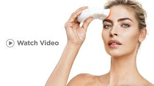 nuface trinity red light reviews learn to improve fine lines and wrinkles with nuface trinity wrinkle