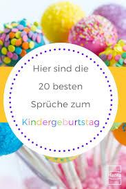 sprüche zum kindergeburtstag die besten 25 sprüche zum kindergeburtstag ideen auf