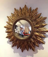 home accessories decor diy mirror frame decorating ideas starburst decorative wall decor