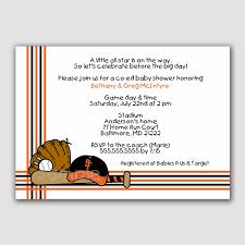 glamorous baseball birthday party ticket invitations birthday