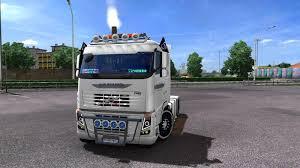 volvo hd trucks volvo 2009 classic ohaha v16 6s truck ets2 mod