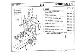 karcher replacement parts karcher spare parts list hd de motor